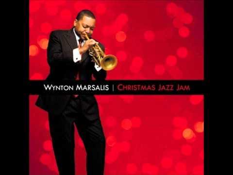 Wynton Marsalis O Christmas Tree