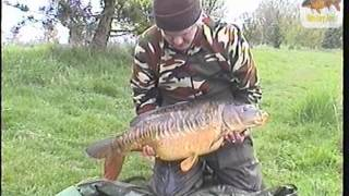 Essex Spring Carp Beauties II - Carp Fishing  Video 5