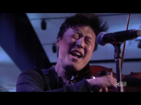 Charles Yang and Peter Dugan 'House of the Rising Sun' Live at Genius Gala 5.0