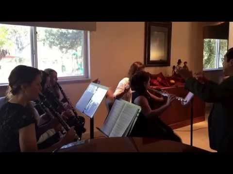 Middletown Adventist School Band Song #1