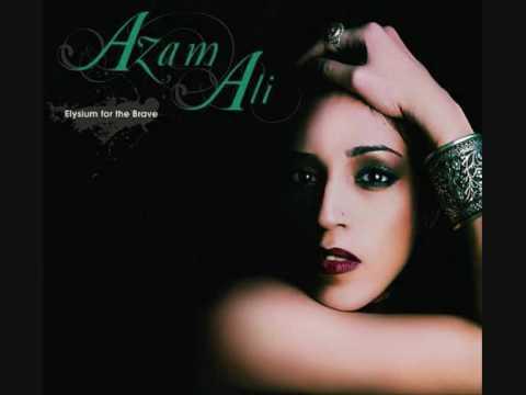 Azam Ali - From Heaven To Dust
