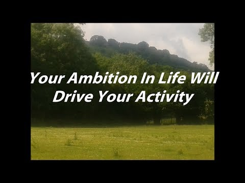 what are your ambition in life Almost all of us will have an ambition which leads to definite and a focused path it varies from person to person it is always dependent on the choice and interests that one would like to become it also gives the meaning and purpose of life it helps people to manage their knowledge and skills as .