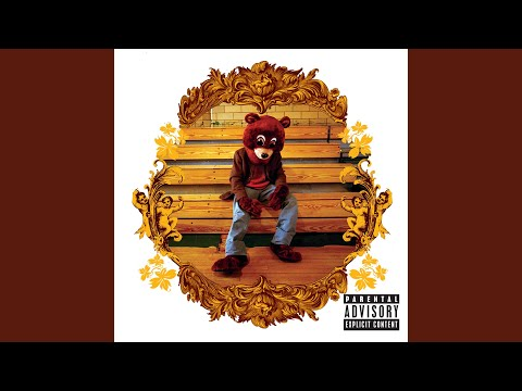 Kanye West — 'Never Let Me Down'