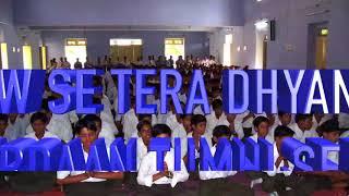 Very Popular Prayer -Subah Severe Lekar Tera Naam Prabha //ON SCALE 'C'