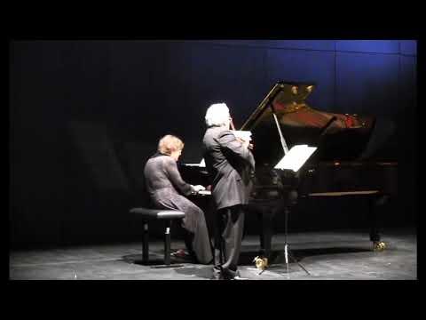 """Ludwig van Beethoven - Violinsonate Nr.9 """"Kreutzer"""" , A-Dur, op.47"""