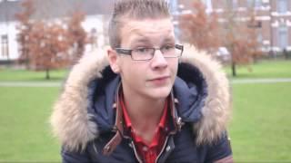 Julian Stuiver - Vergeet me niet - Officiele videoclip