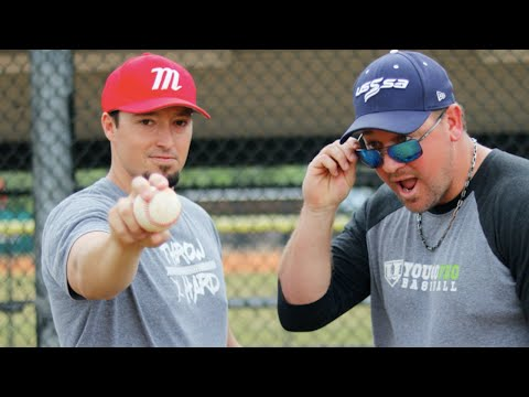 How To Throw A Cutter (PRO STYLE!) - The Football Curve