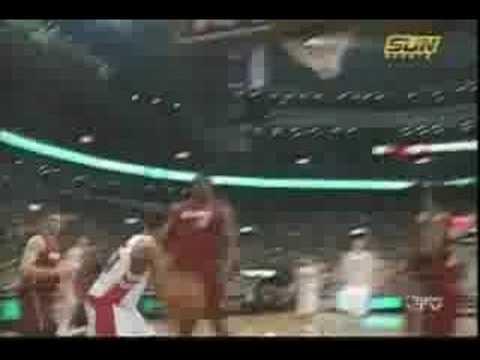 Best Plays from 2007 - 2008 NBA Season