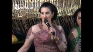 Sinden Bule Megan Dan Gareng Lucu - Caping Gunung