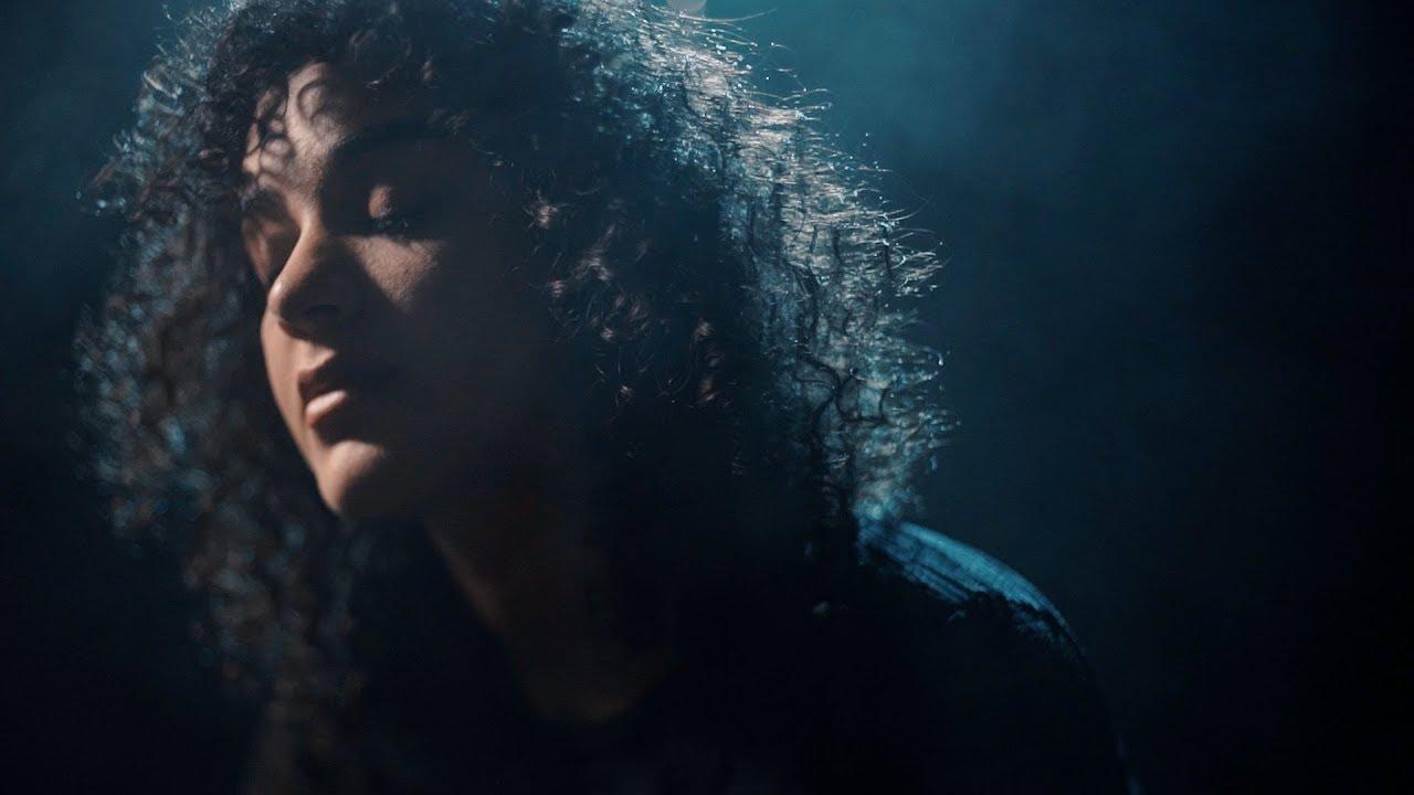 Shébani - In the Fire (Official Video)