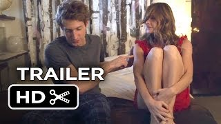 Lust For Love Official Trailer 1 (2014) - Fran Kranz Romantic Comedy Movie HD