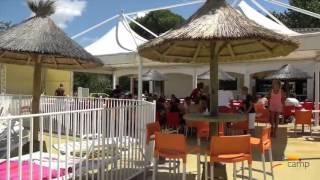 Camping Vias - Cayola