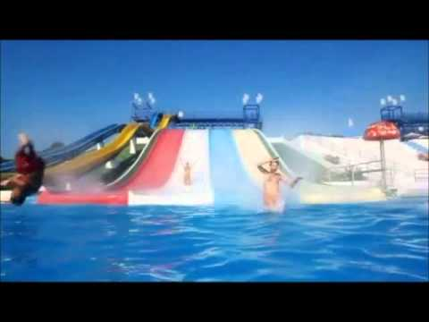 Alcudia Waterpark (Presentation)