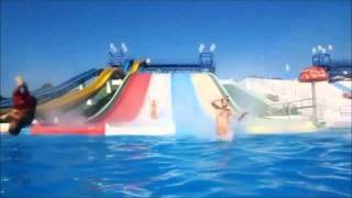 Alcudia Waterpark (Presentation)