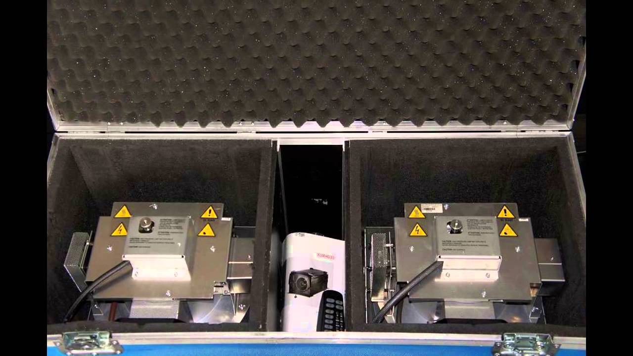 barco xlm hd30 projektor beamer g nstig. Black Bedroom Furniture Sets. Home Design Ideas
