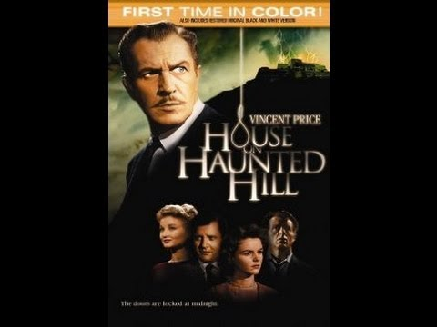 House on Haunted Hill - Full Movie (Starring : Vincent Price)