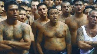 Как Сидят в Тюрьмах Сша Страшные Тюрьмы Америки .  Про криминал.