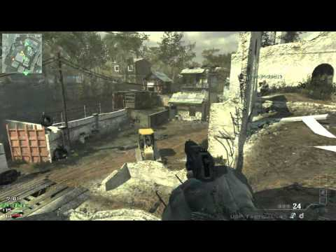 Despo G - MW3 Game Clip