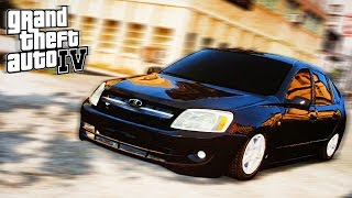 ГТА 4 АРАБСКИЙ ДРИФТ: ЛАДА ГРАНТА - Настоящие Машины!(РУССКАЯ ЛАДА ГРАНТА НА СТИЛЕ ДЛЯ ГТА 4 И АРАБСКИЙ ДРИФТ! ▷Прокачка GTA Online: http://bit.ly/29sedjd ГТА 4 АРАБСКИЙ ДРИФТ..., 2016-08-06T14:51:34.000Z)