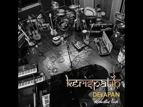 Kerispatih Delapan  - Tertatih (New Version)