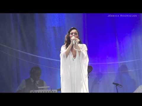 Maria Rita - Romaria - Viva Elis SP - 05/05/2012