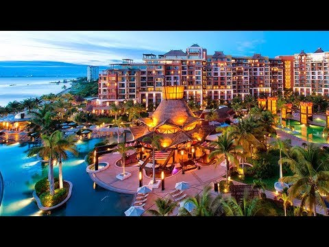 Villa del Arco Beach Resort & Spa Cabo San Lucas 2018