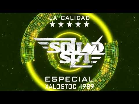 Mix 105 Esp Soundset 1989
