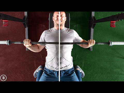 Elbow Pain with Bench Press? Solutions & Strategies To Reduce It!