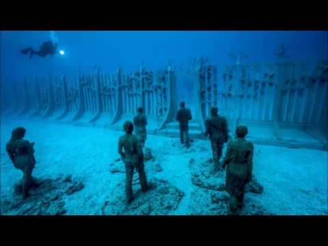 Atlantis Diving Lanzarote hablando del Museo Atlántico en RADIO COPE