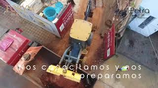 Avance de Obra - Edificio FORVM Herrera - Mayo 2020