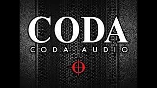 Скачать Интервью с основателем Coda Audio Светломиром Алесандровым