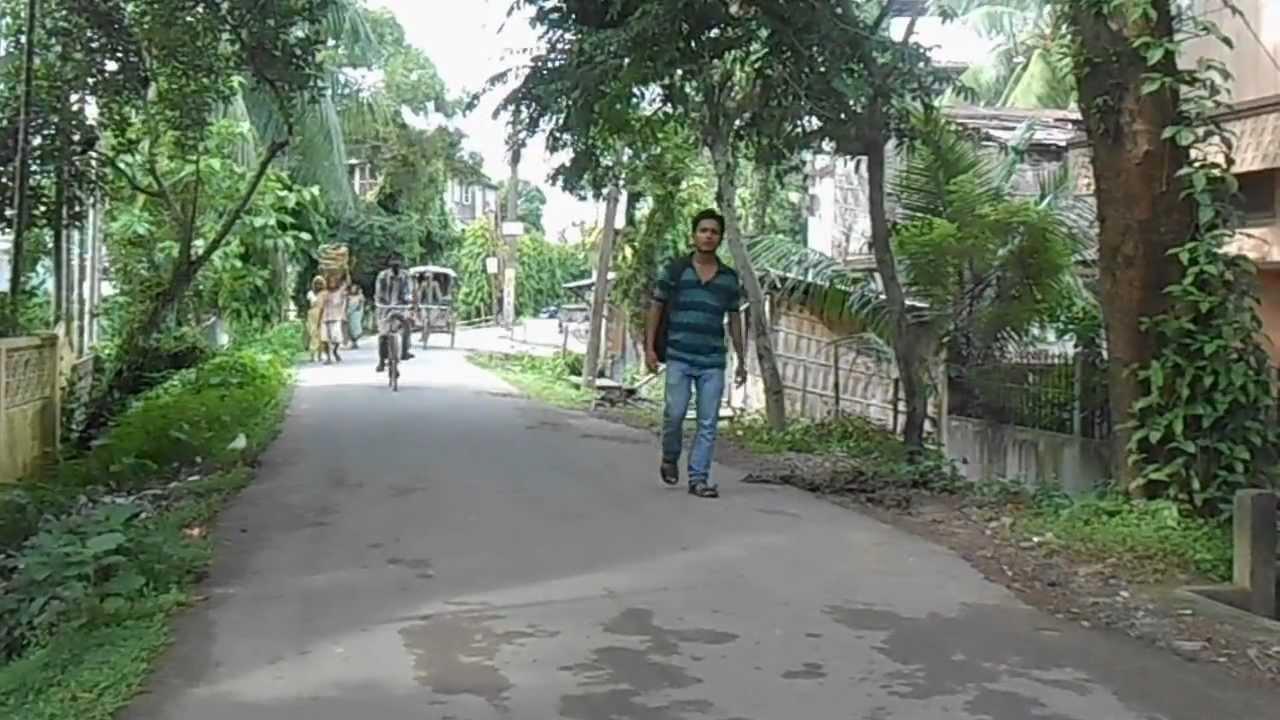 SILCHAR-streets avi