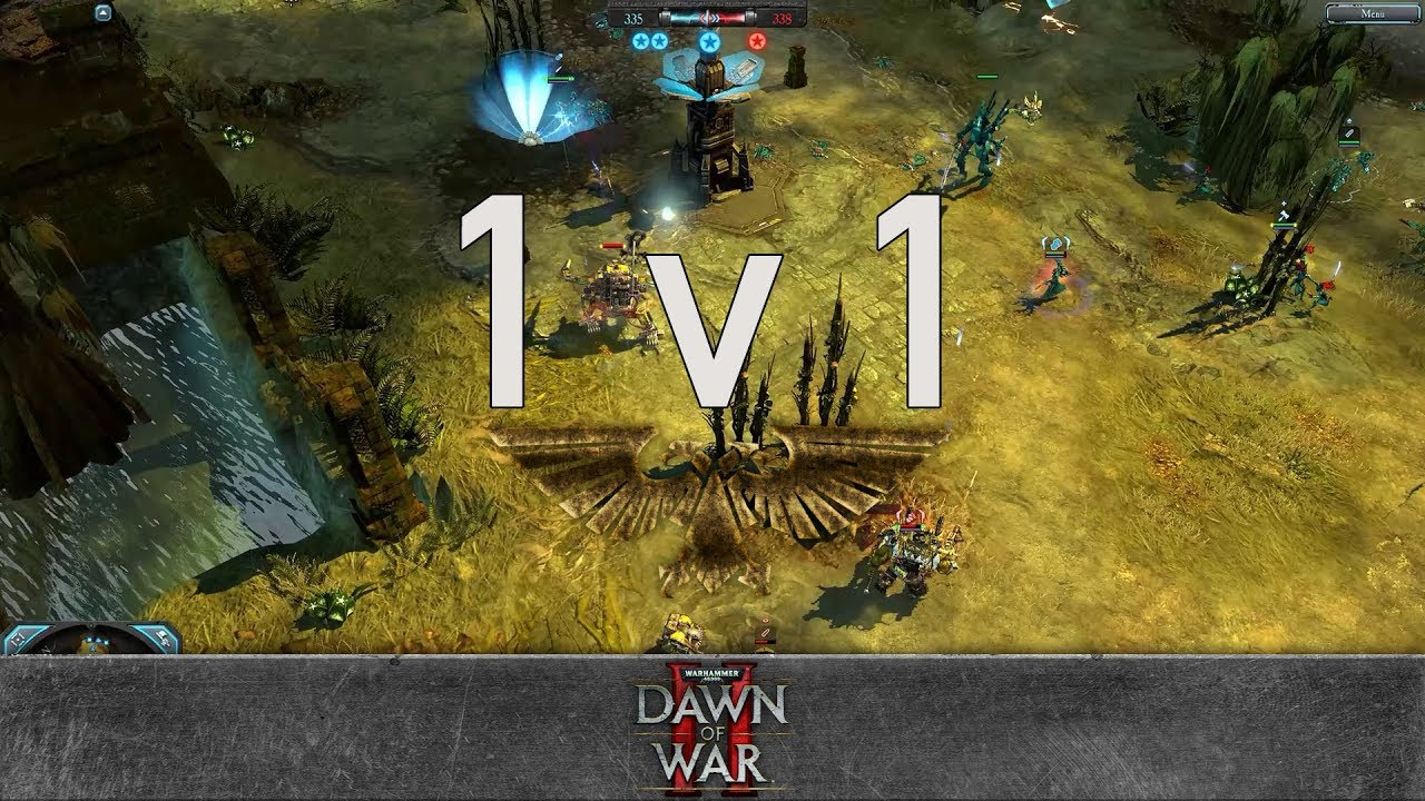 Dawn Of War 2 Retribution