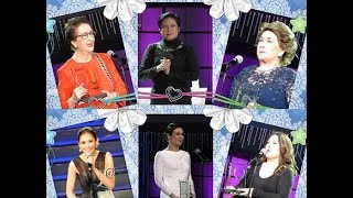 FAMAS ICONIC MOVIE QUEENS OF PHILIPPINE CINEMA