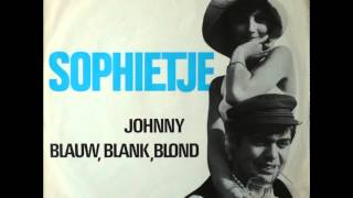 Sophietje - Johnny