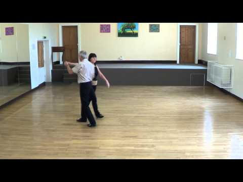 CARAMEL SWIRL  ( Western partner Dance )