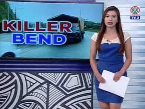 TV Patrol Northern Luzon - Nov 8, 2017
