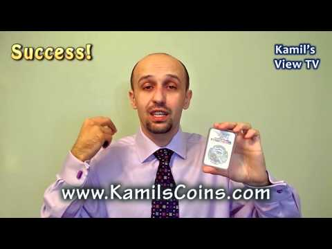 My success to inspire you - silver and gold opportunity  |  Kamil's View TV