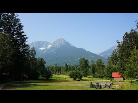 The 'coolest' Remote Adventure Town Of Bella Coola BC