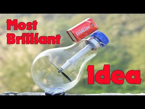 Most Brilliant Idea || Life hacks with DC Motor || Do it yourself idea