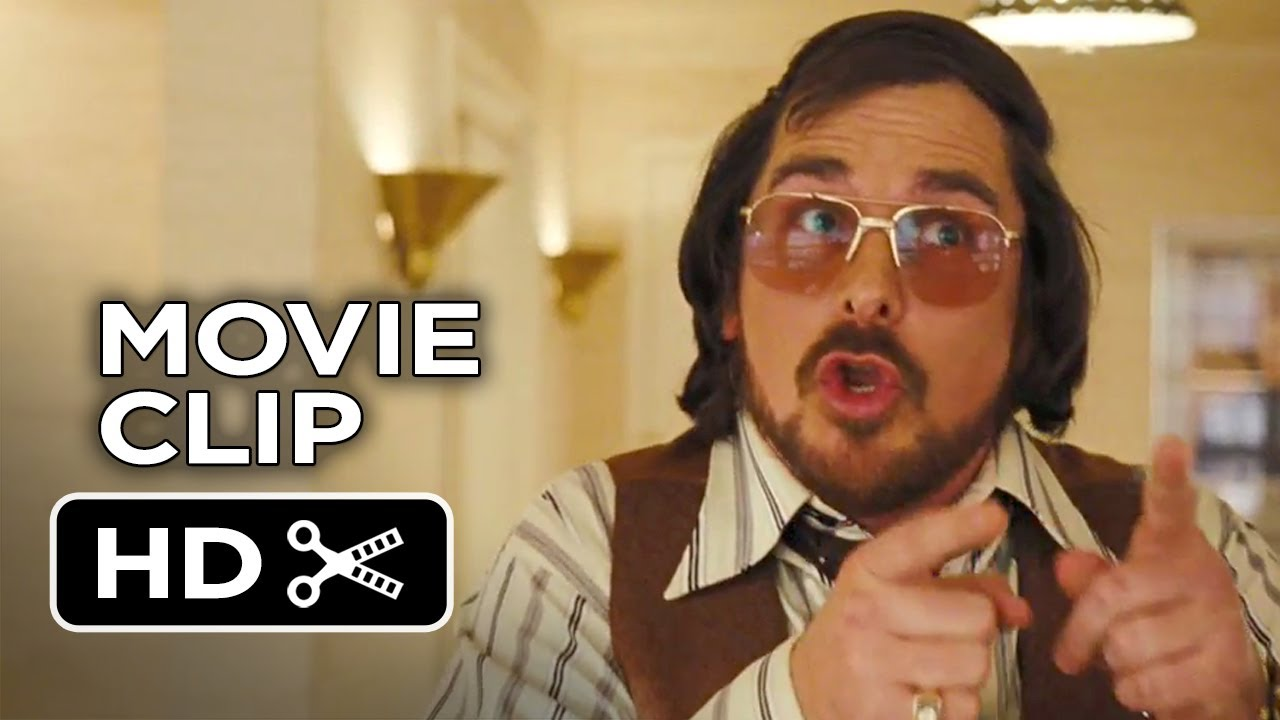 american hustle movie clip you keep changing the rules