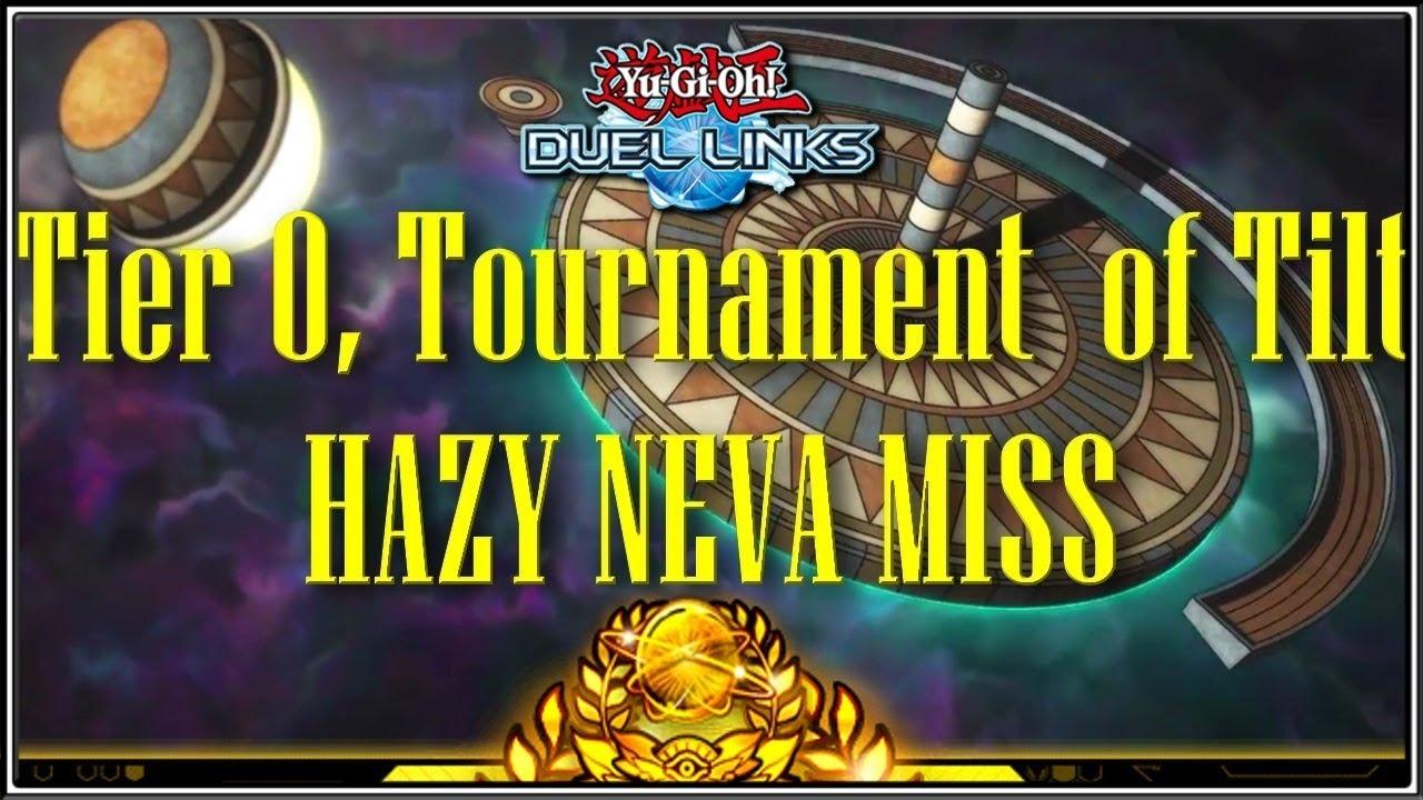 TIER 0, Hazy Flame Sylvans || LEGEND to King Of GAMES (KOG) || YTDan ||  Yu-Gi-Oh! Duel Links