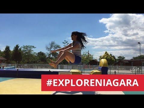 #ExploreNiagara - Jellystone Campgrounds