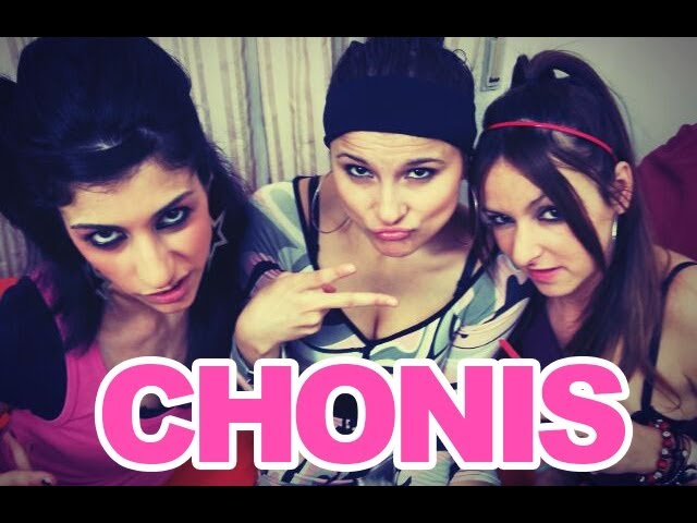 Chonis