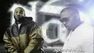 Nas - Hustler Ft The Game