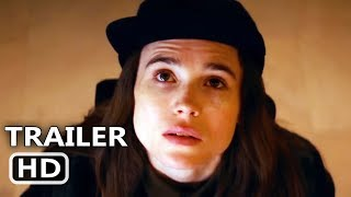 TALES OF THE CITY Trailer # 2 (NEW 2019) Ellen Page, Netflix TV Series