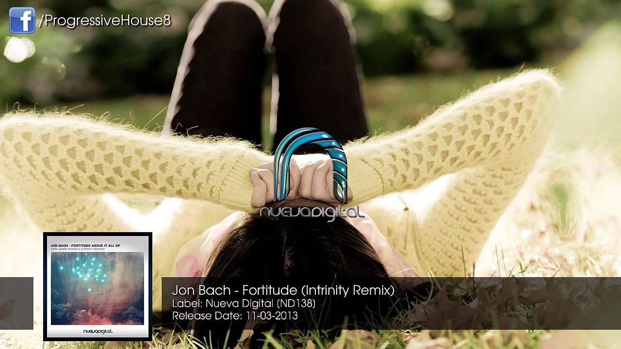 Download Jon Bach - Fortitude (Intrinity Remix)