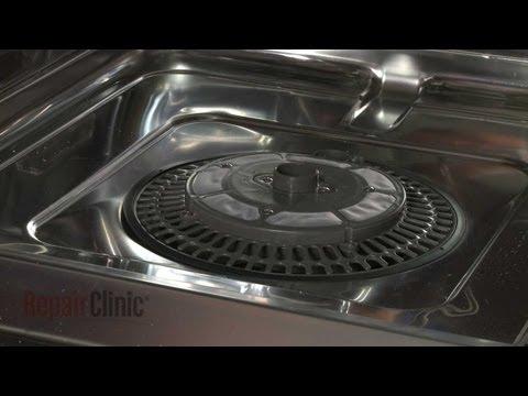 Sump Gasket - LG Dishwasher