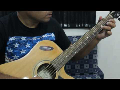 Que sera seraeasy guitar lesson for begginers by Pravin Pathak