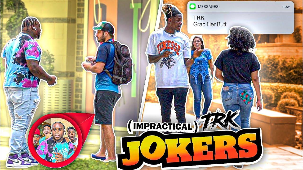 Download TRK IMPRACTICAL JOKERS
